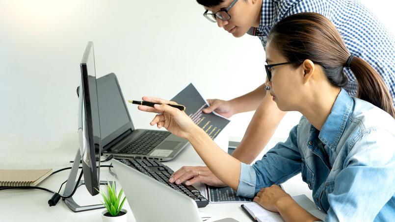 Informatique : un secteur porteur pour l'emploi ?